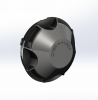 super tenere headlamp housing, extended.PNG